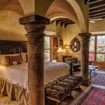 San Eduardo Suite with Porch and Swing!
