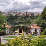Jardín Botánico Atocha-La Liria