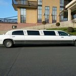 Our limo