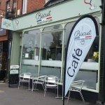 Café BiscuittheGFC