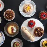 lehamim desserts