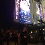 Birmingham Hippodrome Foto