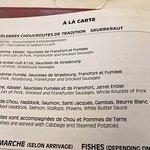 Photo de Brasserie Georges