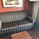 Room 424 pull out sofa