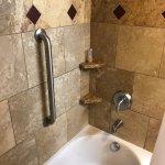 Room 424 bath
