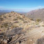 Blackett's Ridge Trail