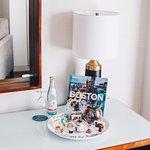 The Westin Boston Waterfront Foto