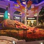 Φωτογραφία: Bellagio Las Vegas
