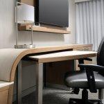Desk Work Area