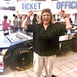 Foto de Richard Petty Driving Experience