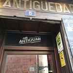 Photo de Antiquari