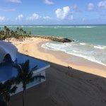 beachside room view