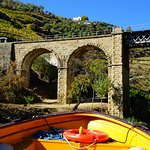 River cruise up the Duoro Valley with guide, Ricardo