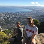 Foto van Table Mountain Hikes and Climbs