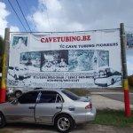 Photo de Cave Tubing.Bz