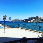 Foto de Marina Hotel Corinthia Beach Resort