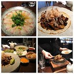 A Selection of Amazing dishes that i have never had before, very tasty
