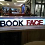Photo of Book Face Cafe
