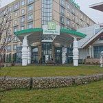 Foto van Holiday Inn Dijon Toison d'Or