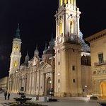 Photo of Basilica de Nuestra Senora del Pilar