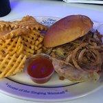 Photo de Ellen's Stardust Diner