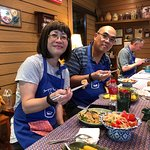 Real Thai cooking experience!