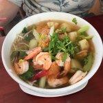 Pho & Hu Tieu Noodle Soup