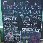 Zdjęcie Fruits & Roots