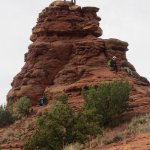 Boynton Canyon Trail Foto