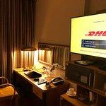 Photo de Radisson Blu Hotel, Kyiv