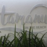 Foto Tamanu on the Beach