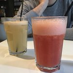 Foto de Lemon Jelly Cafe