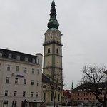 Landhaus Foto