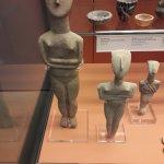 Cycladic art - the beginning of Greek art evolution