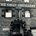 Photo of Oban Distillery