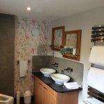 Oriental Room en-suite