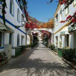Photo de Hotel Puerto de Mogan THe Senses Collection