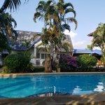 Kingsacre pool