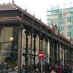 Lateral del Mercado