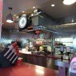 Flo's V8 Cafeの写真