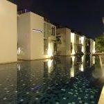 Photo de Let's Sea Hua Hin Al Fresco Resort