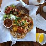 Billede af Ocean Beach Pier Cafe