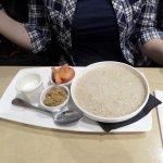 Oatmeal porridge is hearty but expensive
