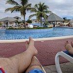 Foto de Memories Flamenco Beach Resort