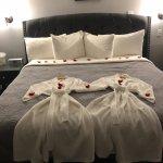 Starfish Manor Oceanfront Hotel Photo