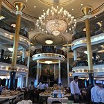 Photo de The Royal Caribbean