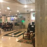 Foto de Holiday Inn San Jose Downtown Aurola