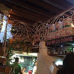 La Diva Pizzeria Cartagena