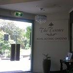 Foto de The Terrace Receptions