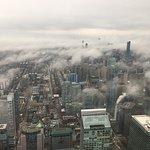 صورة فوتوغرافية لـ برج سي إن